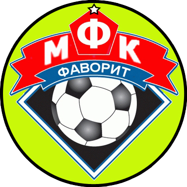 Фаворит — Donetsk — Goalstream